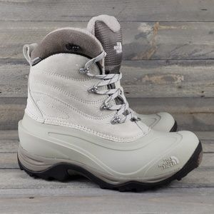 Women's North Face Waterproof Primaloft Boots sz 9